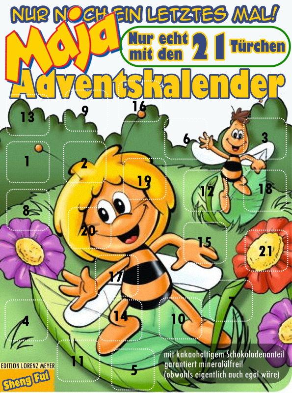Maja-Kalender (ultimative Ausgabe). Quelle: blog.gwup.net