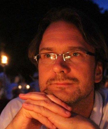 """Carsten """"El Librillo"""" Buxhholz"""