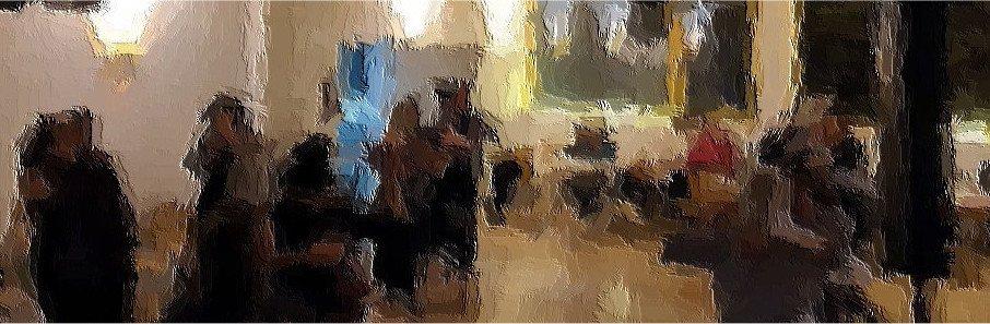 1st Virtual Milonga Tango Armónico