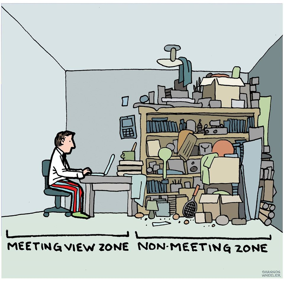 Video Conference Zone
