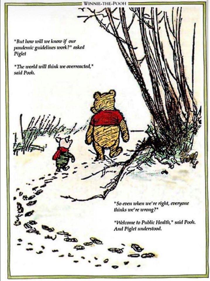 Poo der Bär