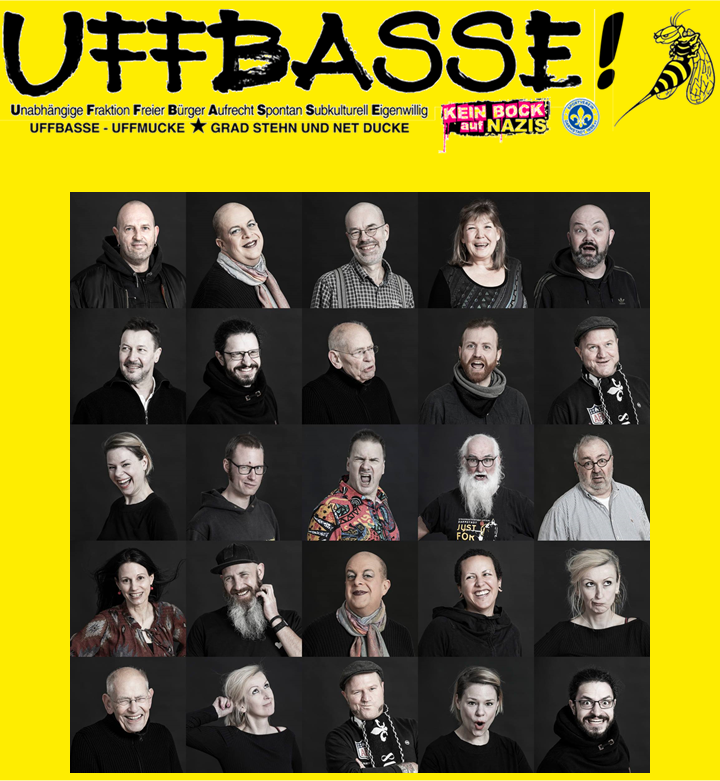Uffbasse Team 2021