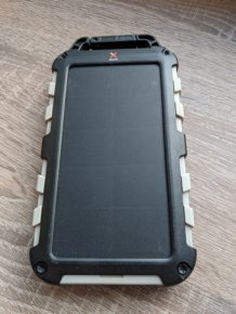 Xtorm Solar Charger Robust FS305