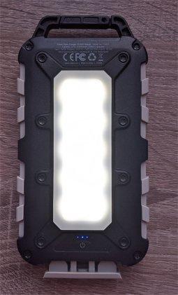 Xtorm Solar Charger Robust FS305 - Rückseite