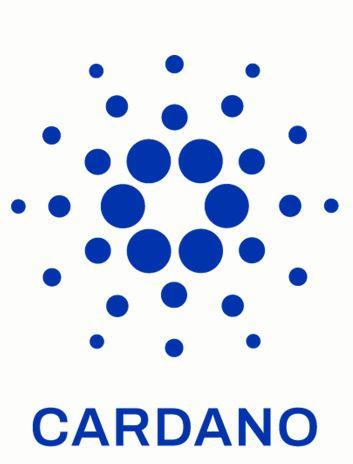 Logo Cardano